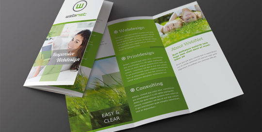 WebiNet Responsive Webdesign