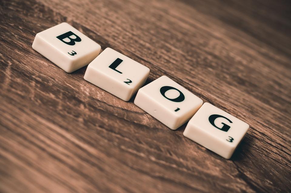 responsive webdesign und wordpress blog