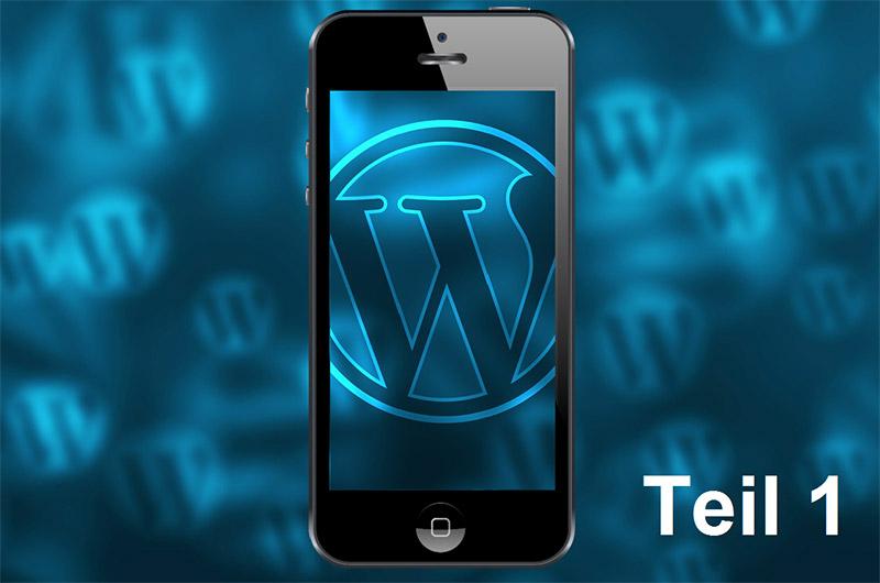 Responsive Webdesign & WordPress – Ein Erfolgskonzept