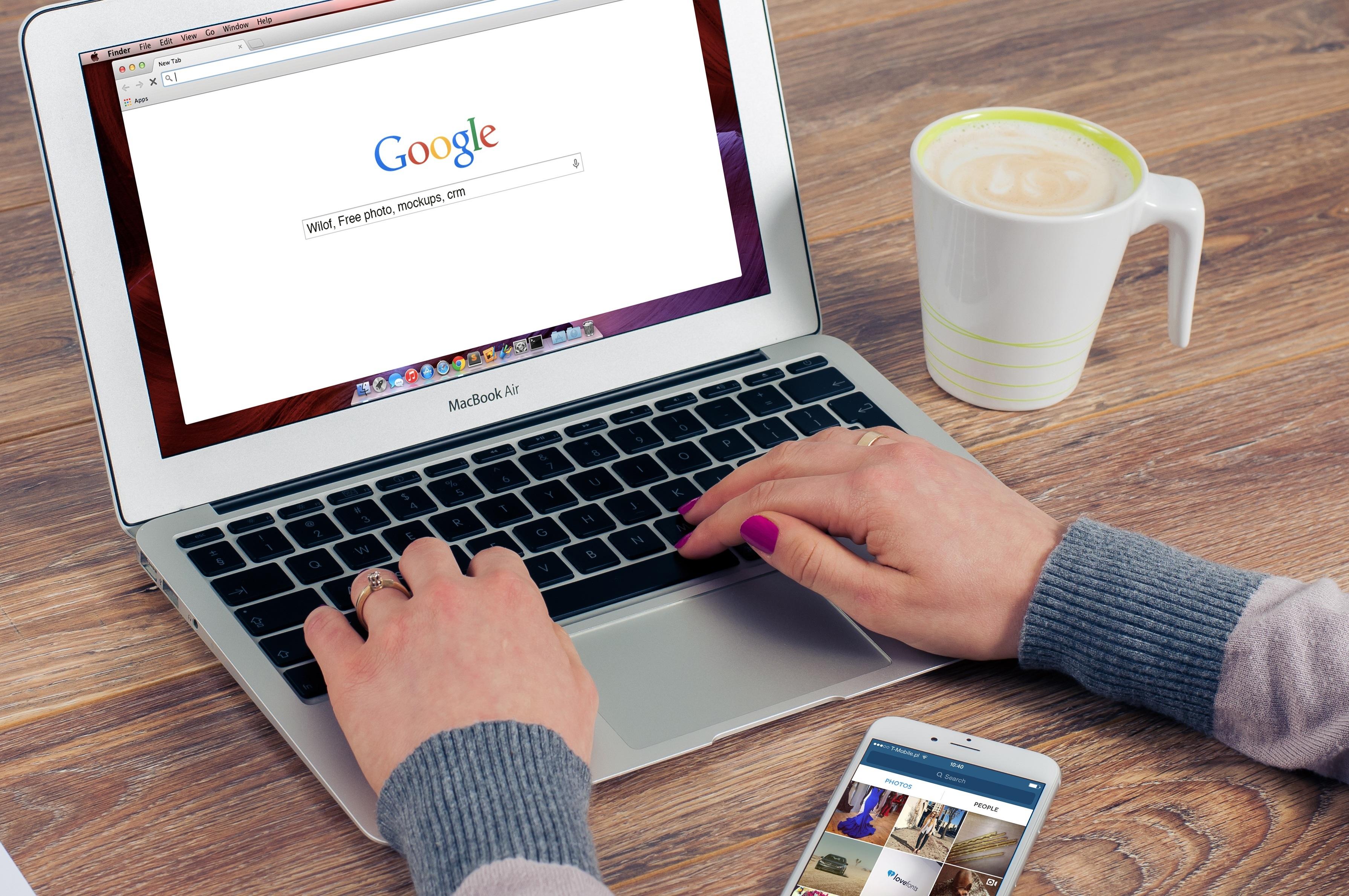 Suchmaschinenoptimierung (SEO) – Was ist das?